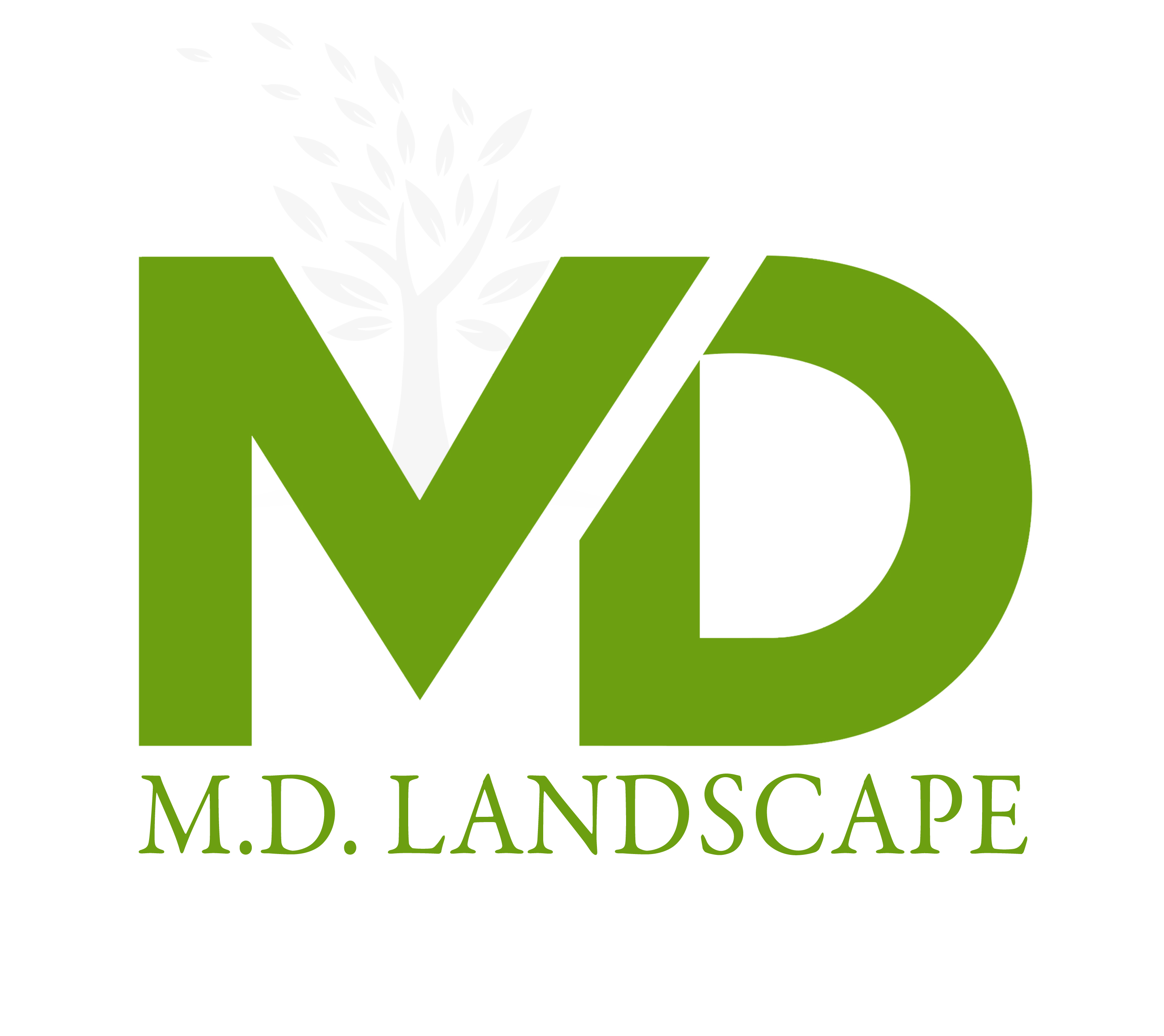 M.D. Landscape Construction